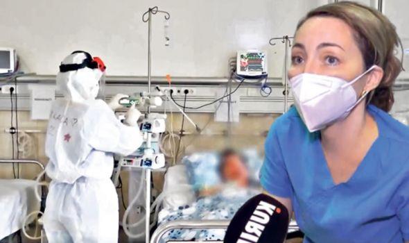 Ispovest doktorke Katarine Pavlović: Prvi ulazak u karantinsku bolnicu kao scena iz horor filma, nikad neću zaboraviti najtežu noć