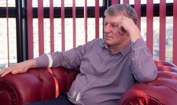 Intervju: DRAGAN JOVOVIĆ - Agrar i informatika poslovi budućnosti u Srbiji
