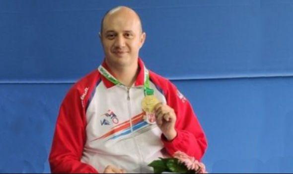Kragujevčaninu Draganu Ristiću svetska šampionska titula u Sidneju
