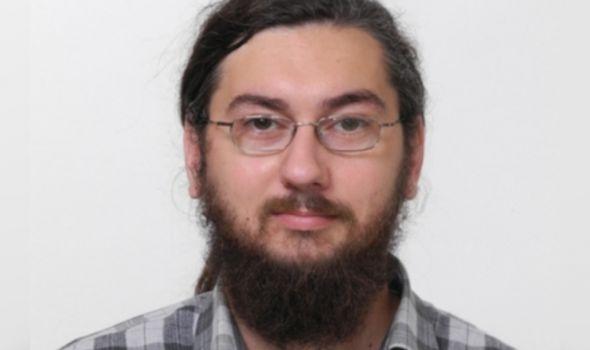 Master rad studenta PMF-a Dragutina Ostojića najbolji iz oblasti računarstva za 2021. godinu