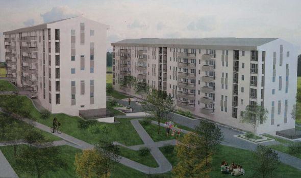 Raspisan javni poziv za prodaju jeftinih stanova na Deninom brdu: Evo kada kreće prijava