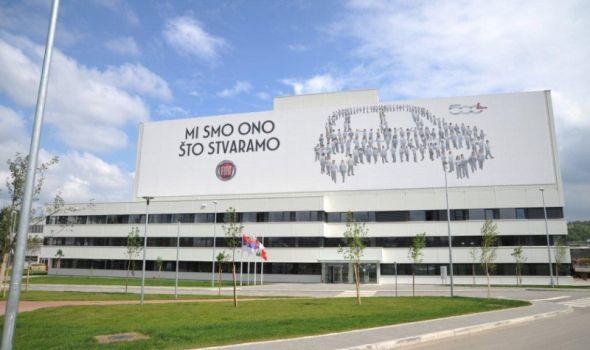 Da li i kada se može očekivati proizvodnja novog modela u Fiatovoj fabrici u Kragujevcu?