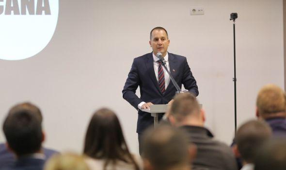INTERVJU - DUŠAN ALEKSIĆ: Ohrabruju me najave gasifikacije Energetike i izgradnja Severne obilanznice