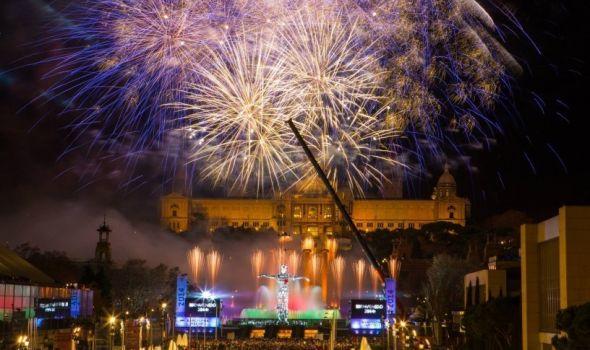 Kragujevčani spakovali kofere: Barselona hit za doček 2016.
