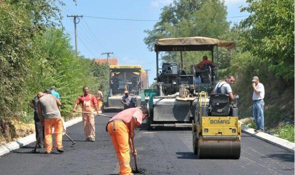 Rekonstrukcija ulica, promene u trasama gradskog prevoza