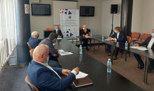 Osnivanje e-šaltera za podršku ugostiteljima Kragujevca, deo objekata pred zatvaranjem