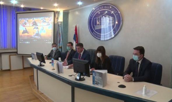 Ekonomski fakultet obeležio ŠEST DECENIJA postojanja