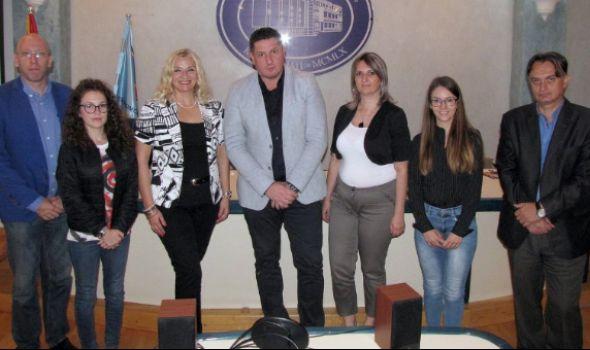 Ekonomski fakultet ozvaničio saradnju sa GTO Kragujevac