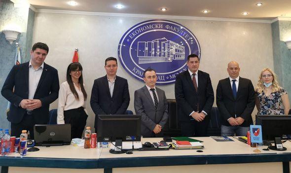 Ekonomski fakultet uspostavio saradnju sa kompanijom LEONI