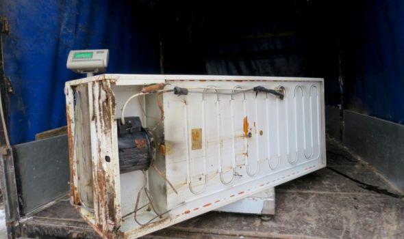 Kako da se rešite električnog i elektronskog otpada, a da pritom i zaradite