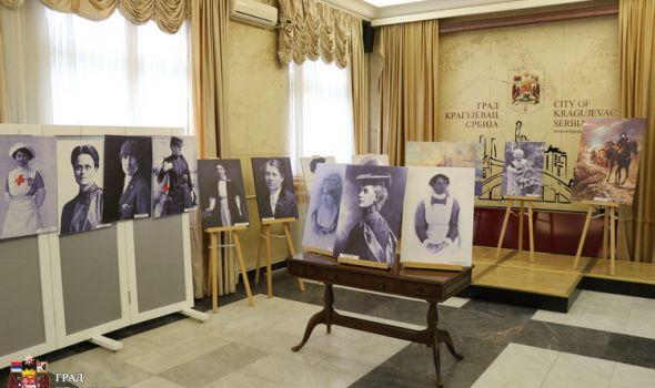 105 godina od smrti Elizabet Ros: Prva doktorka iz stranih medicinskih misija u Kragujevcu, lečila ranjene i obolele od tifusa