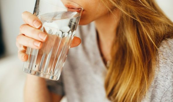Voda kao odgovor svih problema kože!