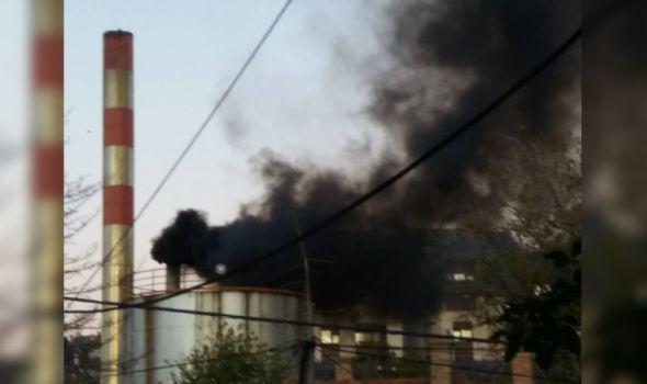 U TOP TRI: Kragujevčani udišu najzagađeniji vazduh u Srbiji
