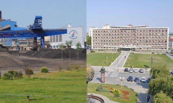 EPS: Energetika i Gradska uprava Kragujevac na spisku najvećih dužnika za struju
