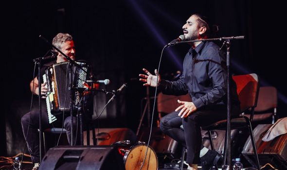 "Održan prvi ""ESTAM"": Sevdah, muzika Balkana, Mediterana, Bliskog istoka, jevrejske i arapske tradicije (FOTO)"