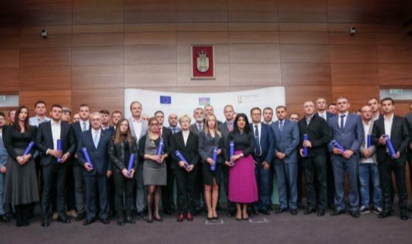 Od EU Kragujevcu grant od 60.000 evra za inkluziju Roma