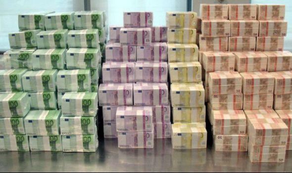PRIVREDNICI sa liste 50 najmoćnijih u Kragujevcu prometovali 1,5 MILIJARDI evra