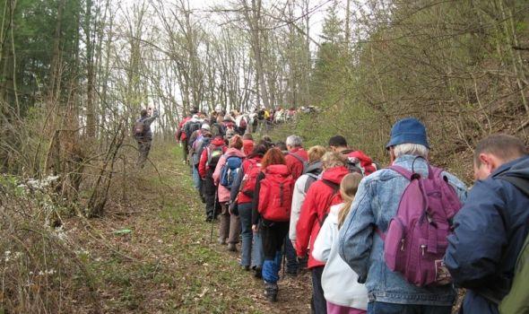 Ljubitelji alpinizma i planinarenja u prilici da kroz školu steknu neophodna znanja