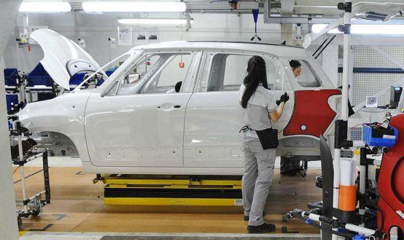 FIAT pokrenuo proizvodnju, broj radnih dana diktiraće potražnja na tržištu