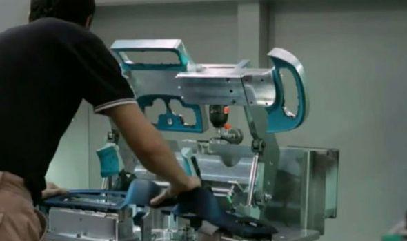 """Radnici fabrike """"Fiat Plastic"""" stupili u GENERALNI ŠTRAJK"""