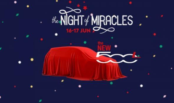 """Fiatova """"Noć čuda"""" u Nikom autu"""