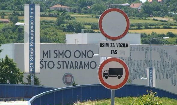 Novi sastanak poslovodstva Fiata sa štrajkačima Fiat plastica
