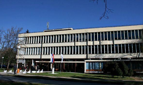 Fakultet inženjerskih nauka obeležio 58 godina rada, rekorder u broju brucoša