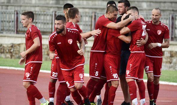 Fudbaleri Radničkog 1923 pobedom otvorili novu sezonu u Prvoj ligi Srbije (VIDEO)