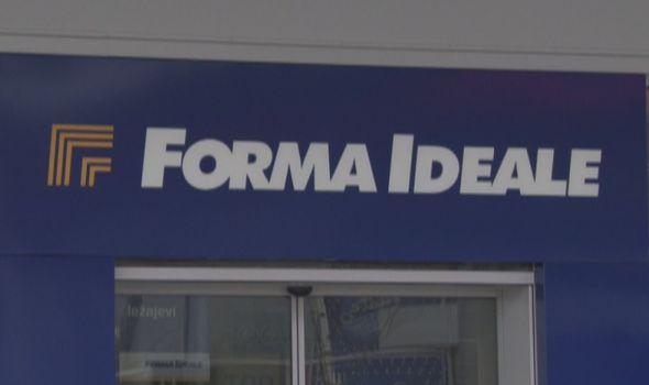 """Forma ideale"" kupila ""Metal sisteme"" za 4,7 miliona evra"
