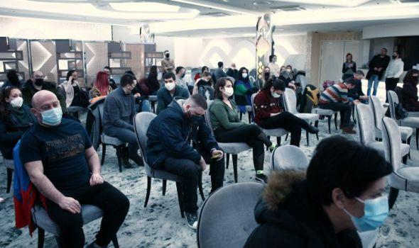 Frilenseri u Kragujevcu poručuju: Nećemo se zaustaviti