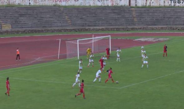 Fudbalerke Radničkog 1923 porazom otvorile sezonu u Super ligi Srbije