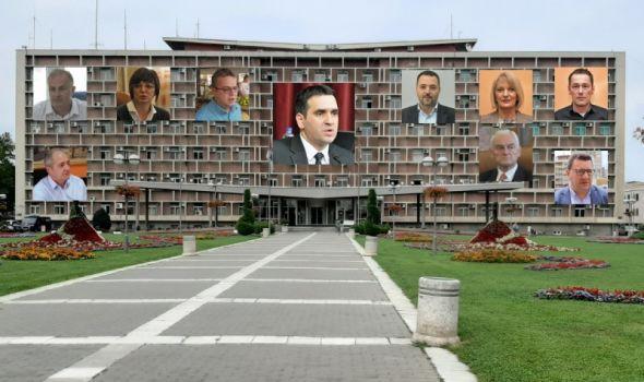 U Kragujevcu 10 funkcionera ostalo bez funkcija: Da li se neko prijavio za dodatak?