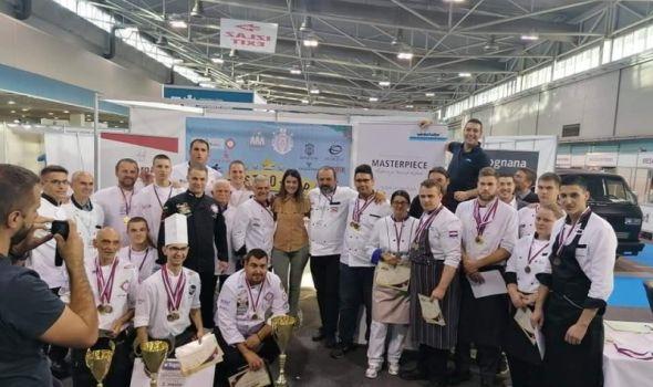 "Na vrhu kulinarske scene: Grand Prix ""Gastro kupa Srbije"" za ""HoReCa asocijaciju Kragujevac"" (FOTO)"