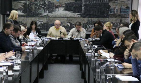 GIK: Doneta Odluka o funkcionisanju i radu u izborima 2020.