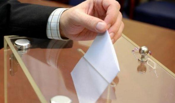 U Kragujevcu 153.336 građana glasa na 168 biračkih mesta