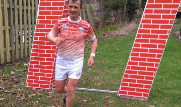 Goran Nikolić započeo novu avanturu: 77 maratona za 77 dana za dovršetak sportske sale pri Bogosloviji