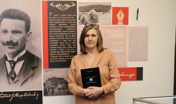 Gordana Vučković najbolji bibliotekar 2020. godine