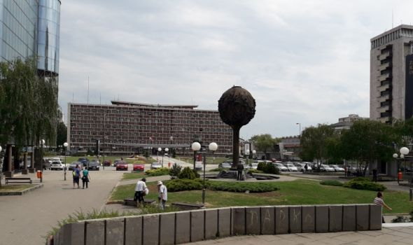 Gradu Kragujevcu prva nagrada u oblasti odgovornost i vladavina prava