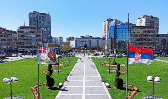 Formiran Savet za rodnu ravnopravnost grada Kragujevca