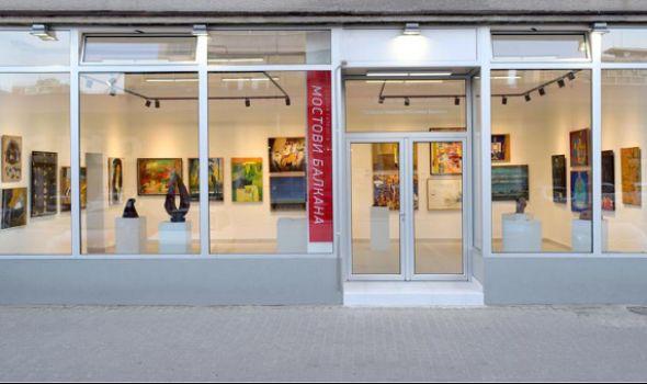 Međunarodno bijenale umetnosti ARTiJA: Izložbe na četiri lokacije u Kragujevcu
