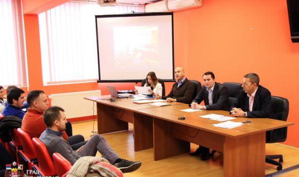 Mladima dodeljeni grantovi vredni 1,5 milion dinara da pokrenu preduzeća