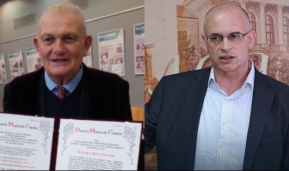 Gutman i Stojković među 10 najuspešnijih srpskih naučnika