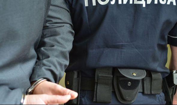 HAPŠENJE: Policija mu pronašla u džepu jakne marihuanu, a u stanu i amfetamin i semenke indijske konoplje