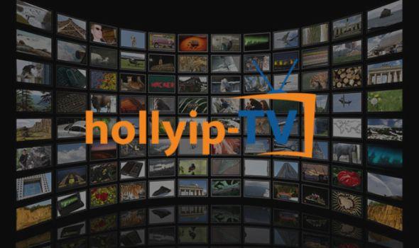 Hollyip TV: Više od 500 TV kanala bez ugovorne obaveze
