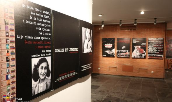 """Dan sećanja na žrtve holokausta: """"Najmonstruozniji deo globalnog ludila koji je proizašao iz istog izvora"""""""