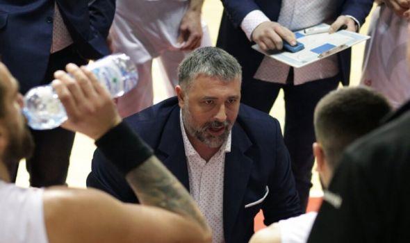 KK Radnički: Todorović zaslužio poverenje
