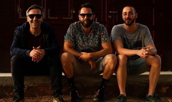 """Niški trio """"Igralom"""" na Letnjoj sceni SKC-a"""