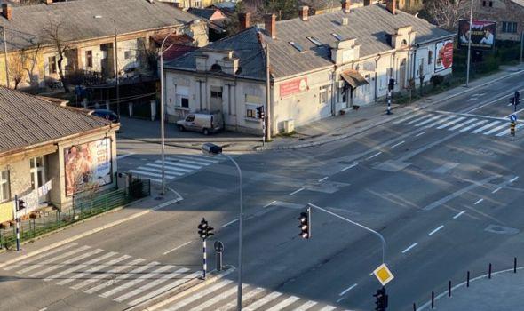 U Kragujevcu 125 lica prekršilo samoizolaciju, zabranu kretanja i policijski čas