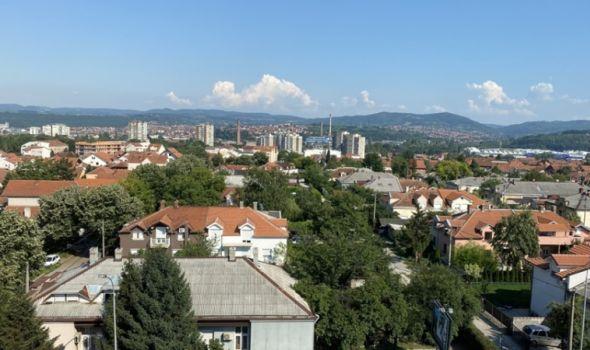 Analizirano 259 uzoraka, evo koliko je pozitivnih u Kragujevcu