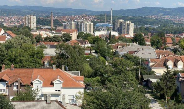 Ukinuta vanredna situacija u Кragujevcu
